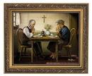 Gerffert 79-1297 Thanksgiving Framed Print