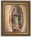 Gerffert 79-187 Our Lady Of Guadalupe