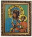 Gerffert 79-362 Our Lady Of Czestohowa Icon