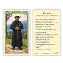 Ambrosiana 800-1207 Saint Damien of Molokai