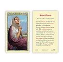Ambrosiana 800-1260 HCL 25P St Monica Prayer