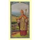 Gerffert 800-457 Prayer To Saint Richard Holy Card