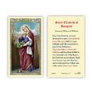 Ambrosiana 800-5290 HCL 25P St Elizabeth Widow(er)