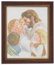Gerffert 81-524 Hook: Christ With Children