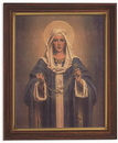 Gerffert 81-947 Chambers: Our Lady Of The Rosary