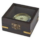 Christian Brands AMR039 Compass Lens In Box