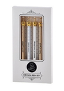 Christian Brands B1396 Boxed Glam Pen Set - 4 Pens