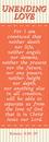 Christian Brands B1752 Bible Basics - Unending Love
