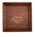 Christian Brands B2022 Just For Him - This Is the Day Psalms 118:24 - Valet Tray