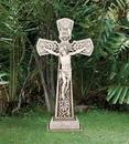 Avalon Gallery B2198 Garden Crucifix