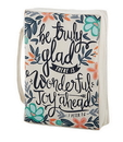 Gifts of Faith B2216 Be Truly Glad Bible Cover