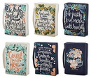 Gifts of Faith  B2222 French Press Mornings Bible Covers