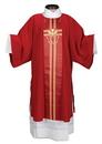 RJ Toomey B2982 Lucia  Dalmatics - Pentecost/Confirmation