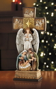 Christian Brands B3367 Cross Nativity