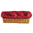 Sudbury B3399 Square Receiving Basket Without Handle