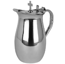 Sudbury B3434 Stainless Steel Flagon