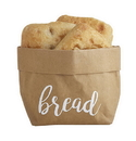 Christian Brands B3485 Large Holder - Bread - Kraft