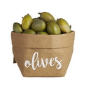 Christian Brands B3511 Small Holder - Olives - Kraft
