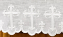 RJ Toomey B4272 Two Sided Scalloped Edged Altar Frontal