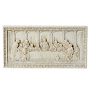 Avalon Gallery D1018 Last Supper Adams 11 x 5.5
