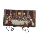 Avalon Gallery D1020 Last Supper Adams 10.5