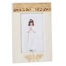 Christian Brands D1025 Remembrance of Me First Communion Photo Frame