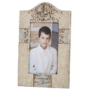 Sacred Traditions D1355 Confirmed in Christ Photo Frame - holds 4 x 6