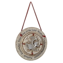 Sacred Traditions D1356 Gifts of the Holy Spirit Plaque