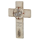 Sacred Traditions D1357 Confirmed in Christ Cross