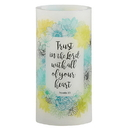 Christian Brands D1602 Trust In The Lord - Proverbs 3:5 - 3