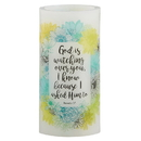 Christian Brands D1605 God Is Watching Over You - 3