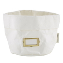 Christian Brands D1695 Large Holder - White with Label