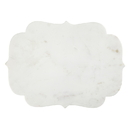 Christian Brands D1824 Marble Board - White
