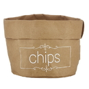 Christian Brands D1971 Large Holder - Chips - Kraft