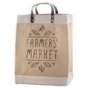 Christian Brands D1974 Market Tote - Farmer's Market