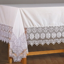 RJ Toomey D1990 IHS Lace Altar Frontal