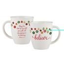 Gifts of Faith D2176 Believe Mug