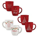 Gifts of Faith  D2179 Pack Smart - Mug - Christmas Assortment