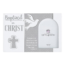 Gifts of Faith D2400 Baptized in Christ Photo Frame