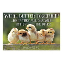 Christian Brands D2793 Pass-it-On - We're Better Together
