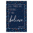 Christian Brands D2796 Pass-it-On - All Things are Possible if you Believe