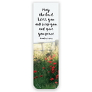 Christian Brands D2912 Magnetic Bookmark - May the Lord Bless You