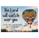 Christian Brands D2954 Postcard - Watch Over You