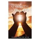 Aquinas Press D3006 AP Pocket Prayers - Prayers for Strength and Healing