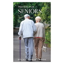 Aquinas Press D3010 AP Pocket Prayers - Prayers for Seniors