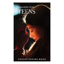 Aquinas Press D3011 AP Pocket Prayers - Prayers for Teens