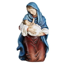 Christian Brands D3051 Kneeling Madonna with child
