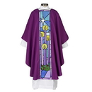 RJ Toomey D3151 Advent Chasuble
