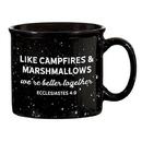 Faithworks D3246 Campfire Mug - Better Together