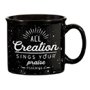 Faithworks D3248 Campfire Mug - All Creation Sings Your Praise